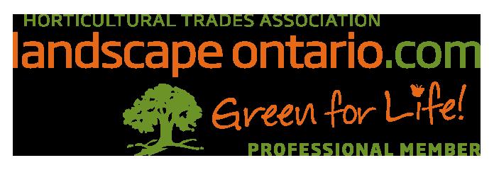 Landscape Ontario Professional Member Logo